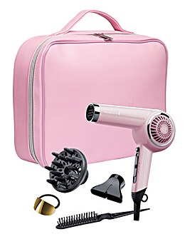 Remington Pink Lady Dryer Gift Pack