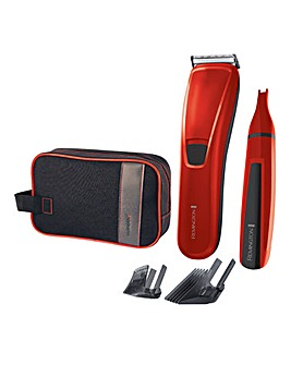 Remington Precision Grooming Kit