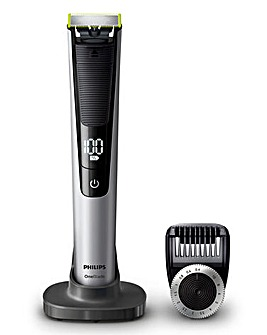 Philips QP6520 OneBlade PRO Trimmer