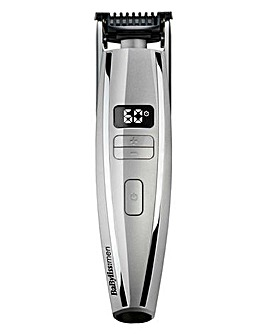 Babyliss For Men i-Stubble 3 Trimmer