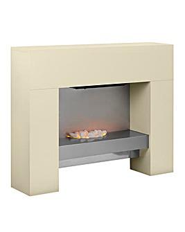 Ludlow Fireplace Suite