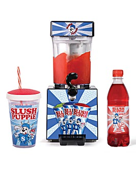 Slush Puppie Drink Machine Gift Set