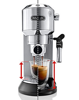 Delonghi Dedica Espresso Coffee Machine