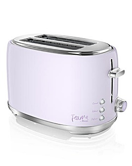 Fearne by Swan 2 Slice Lily Toaster