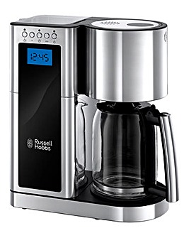 Russell Hobbs Elegance Coffee Machine