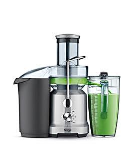 Sage BJE430SIL Nutri Juicer Cold