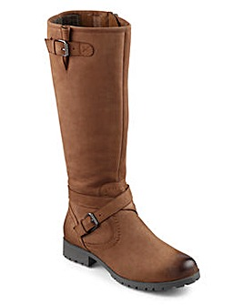 Hotter Belle Knee High Boot
