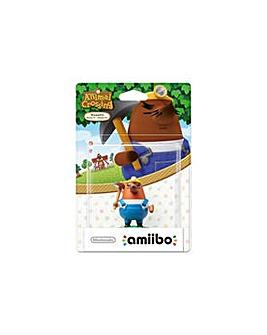 Animal Crossing Figure - Mr Resetti