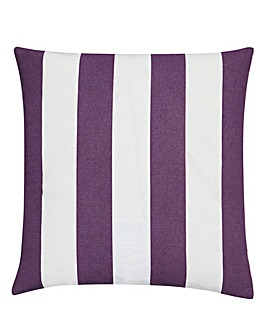 Bold Stripes Essentials Cushion