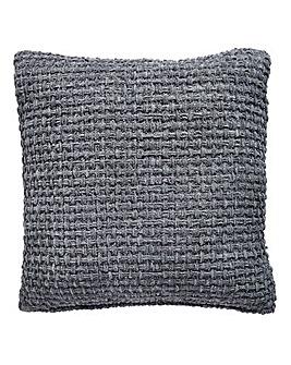 Super Soft Basket Weave Cushion