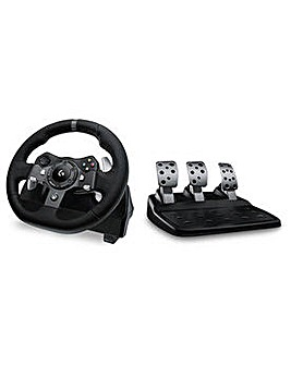 Racing Wheel for Xbox One/PC