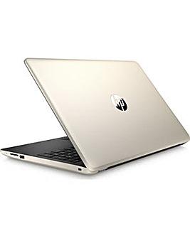 "HP 15"" Laptop Win 10 AMD 4GB 1TB"