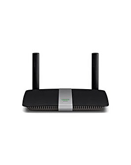 LINKSYS EA6350 AC1200+ DUAL-BAND ROUTER