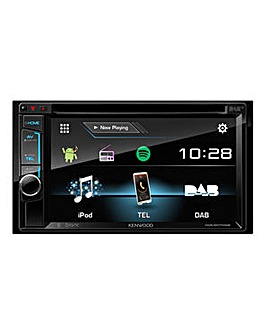 Kenwood DDX-4017DAB Car Stereo