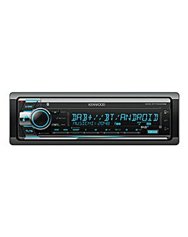 Kenwood KDC-X7100DAB Car Stereo