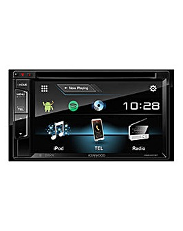 Kenwood DDX-317BT Car Stereo