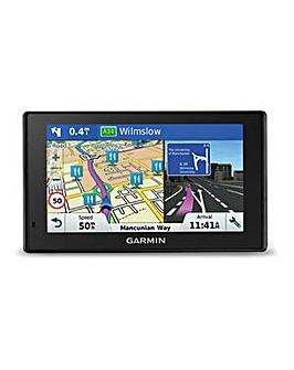 Garmin DriveSmart 51 LMT-D UK/IRL