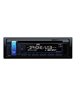 JVC KD-R681 Car Stereo