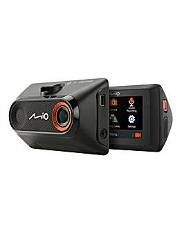 Mio MiVue 788 Connect Dash Cam