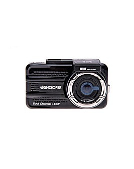 Snooper DVR-5HD Dash Cam
