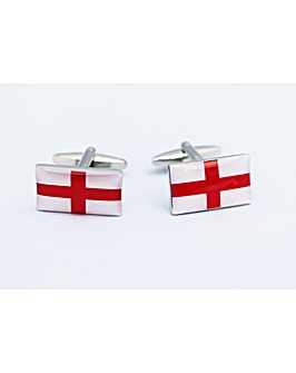 England Cufflinks