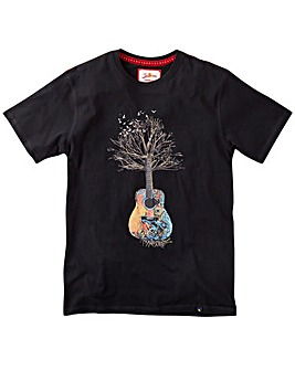 Joe Browns Music Lives T-Shirt Long