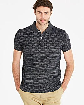 Original Penguin Snowflake Jacquard Long