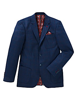 Bewley & Ritch Prime Check Blazer