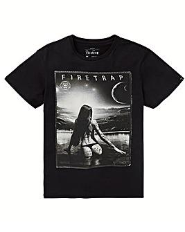Firetrap El Rocio T-Shirt Reg