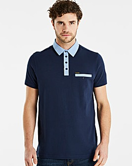Firetrap Ojen Polo Long