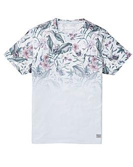 Firetrap Murcia T-Shirt Reg