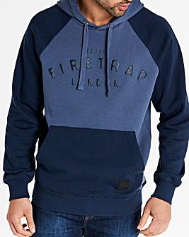 Firetrap Gexto Hoody Reg
