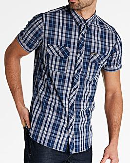 Firetrap Biscay Shirt Long