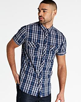 Firetrap Biscay Shirt Reg