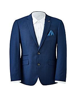 Burton London Blue Grid Jacket Regular