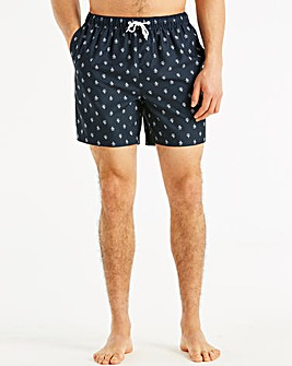 Original Penguin Re-Pete Swim Short