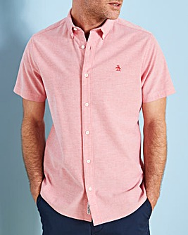 Original Penguin Oxford Shirt Reg