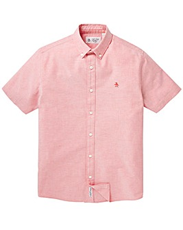 Original Penguin Oxford Shirt Long