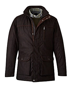 Brook Taverner Bembridge Coat