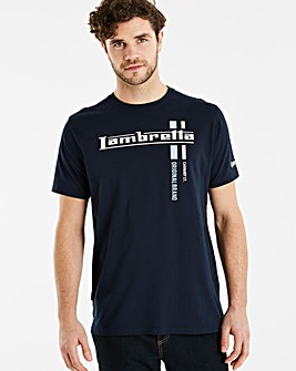 Lambretta Original T-Shirt Regular