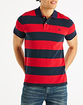 Timberland Tango Red Millers Polo R
