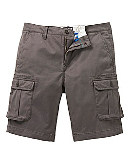 Timberland Charcoal Cargo Shorts