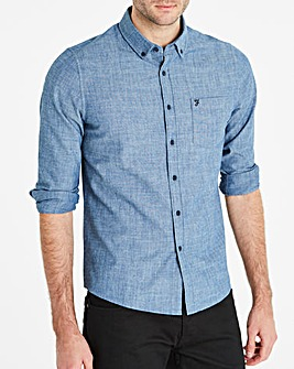 Farah Jeans Chambray Shirt