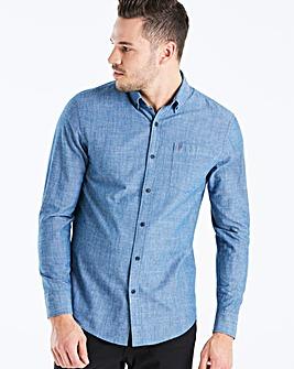 Farah Chambray Shirt