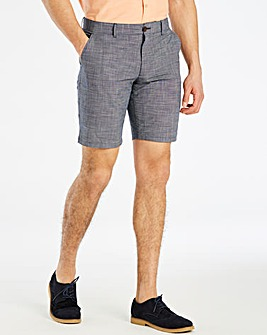Farah Jeans End on End Chino Shorts