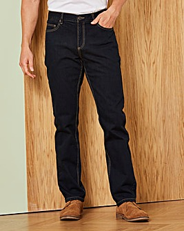 Farah Murray Stretch Slim Jeans 30in