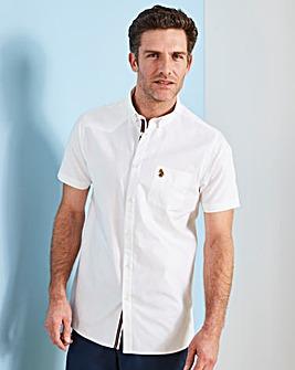 Luke Sport Jimmy Travel SS Shirt Long