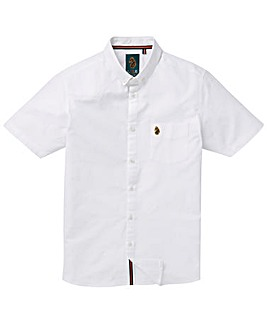 Luke Sport Jimmy Travel SS Shirt Regular
