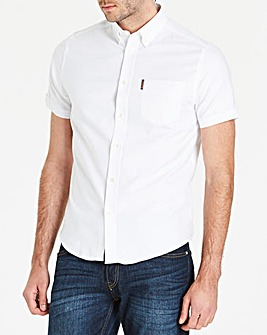 Ben Sherman Oxford Shirt Regular