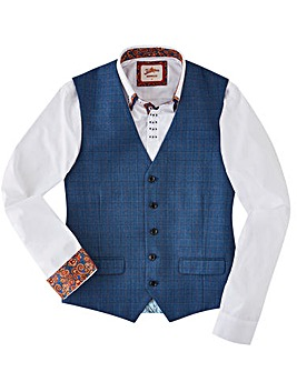 Joe Browns Fit Hendrix Waistcoat Regular